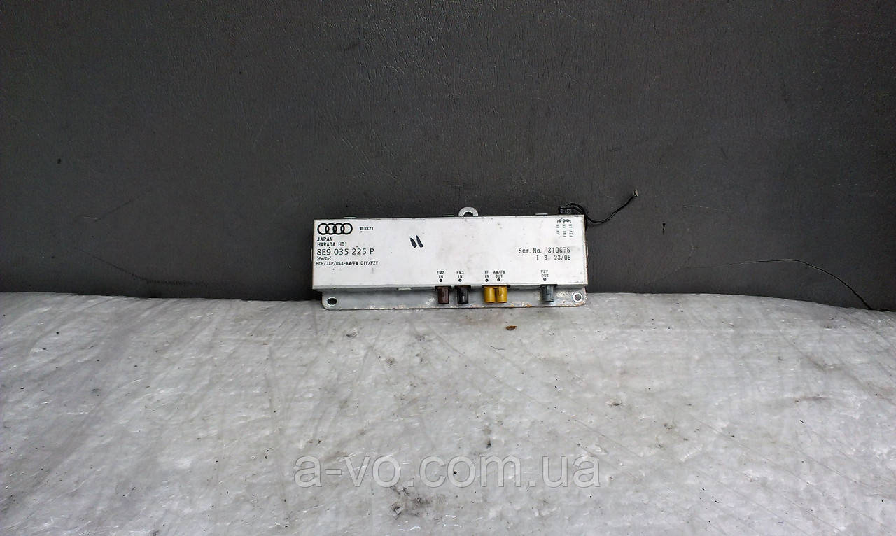 Модуль усиления антенны Audi A4 B7 8E9035225P 310676