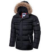 Куртка зимняя Braggart теплая