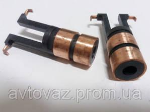 Кольца генератора токосъемные ВАЗ 2110, 2111, 2112 6 мм под зажим