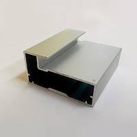 Алюминиевый профиль — рамочный алюминиевый профиль Р31 44х21,8