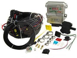 Электроника AC STAG 4 Plus 4 цилиндра