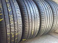 Шины бу 245/45 R19 Pirelli