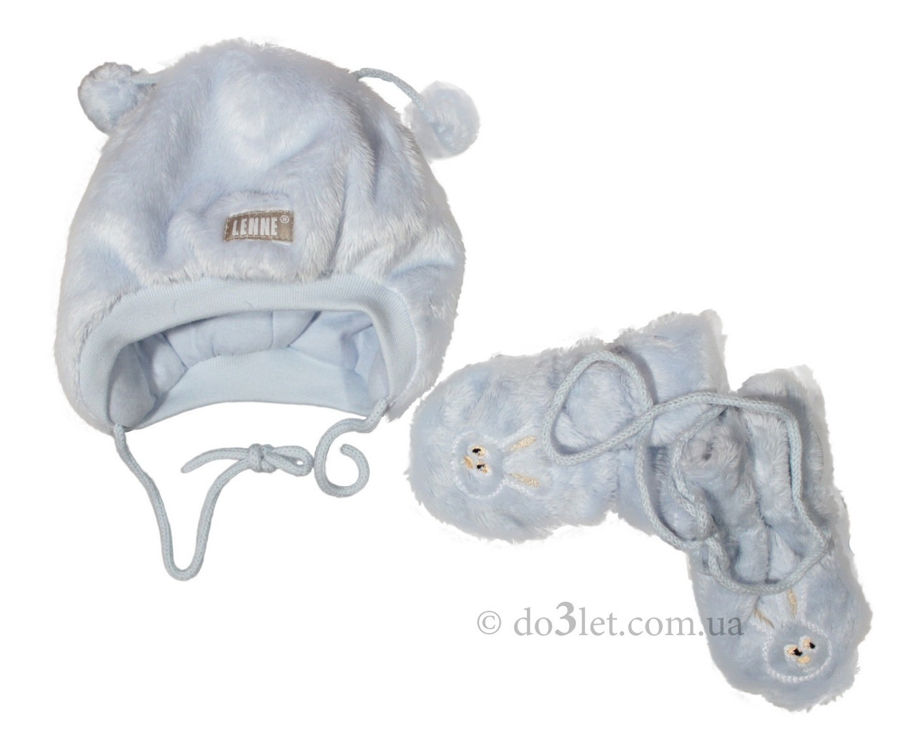 Набор Lenne Boone голубой 14371_400 р.40 - DetiTop.com - интернет магазин детских товаров в Харькове