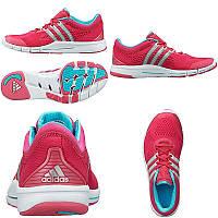 Женские беговые кроссовки Adidas Adipure