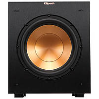 Сабвуфер Klipsch R-10SW Black 150 Вт