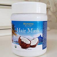 Маска для волос на основе кокосового масла, 500мл