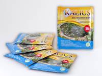 Биопрепарат Kalius для водоемов 20,0 г