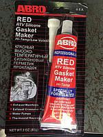 Герметик силиконовый (красный)