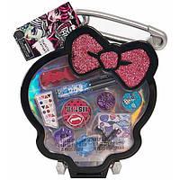 Набор детской косметики Monster High.