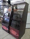 Витрина ДСП бу, кондитерские витрины ДСП б у, фото 3