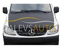 Чехол капота для Mercedes Vito Viano  2006-2010