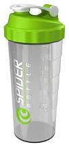 Шейкер Spider Bottle MAXI 800 ml, фото 3