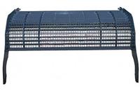 Ремонт Главного зернового подбарабанья молотильного барабана комбайнов Claas
