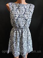 Красивые платья для девушек из шифона.