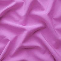 Ткань софт - цвет сиреневый