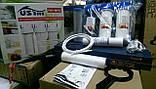 Смеситель IMPRESE DAICY 55009-U + USTM система очистки воды (3х ступенчатая), фото 6