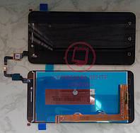 Lenovo Vibe K5 Plus A6020a46 модуль дисплей LCD + тачскрін сенсор тестований