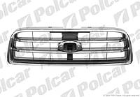 Решетка 02-05 Subaru Forester 02-08
