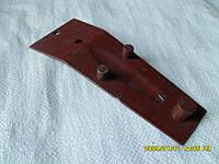 Держатель ножа косилки роторной (малая) 1.35 м