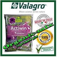 """Комплексное удобрение для балконных растений """"Actiwin"""" Активин ТМ """"Valagro"""" 25г с хелатными микроэлементами"""