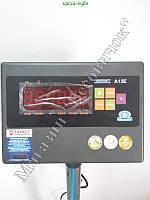 Весовой индикатор А12Е (RS-232)