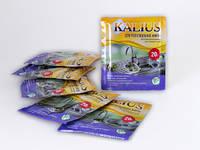 Биопрепарат Kalius для разложения жира 20,0 г