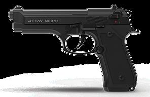 Пістолет стартовий Retay Mod 92 Black