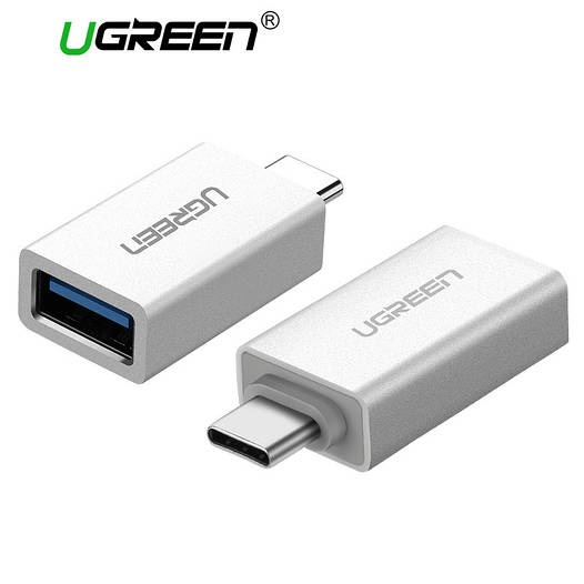 Ugreen Type-C к USB 3.0 OTG Адаптер