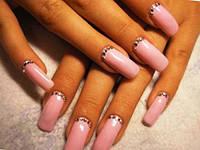 Нарастить ногти Одесса, качественно и недорого