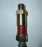 Клапан обратный ТНВД Дв-ль WD615 Евро2