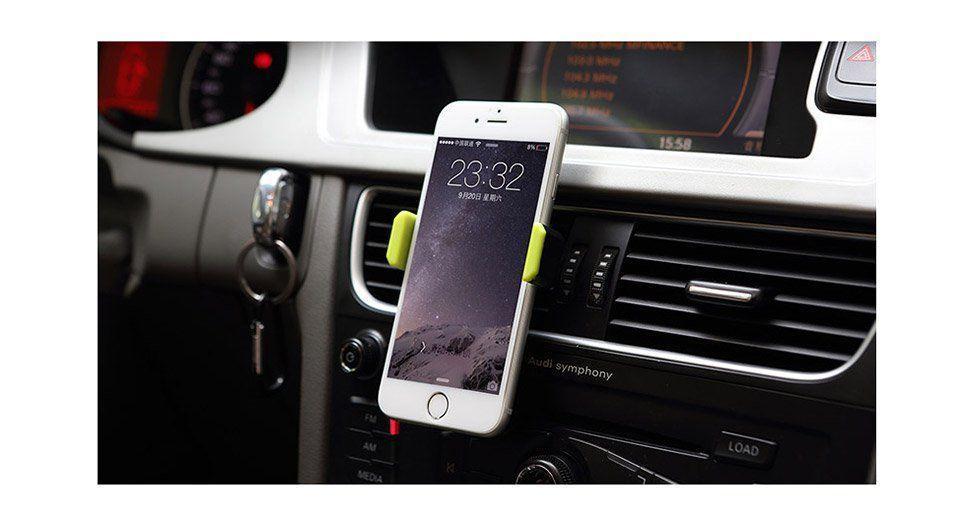 Автомобильный держатель REMAX Car Holder RM-C01 white-blue