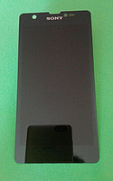 Оригинальный дисплей (модуль) + тачскрин (сенсор) для Sony Xperia ZR C5502   C5503   M36h