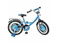 Двухколесный велосипед Profi G1444 Original 18 д BI