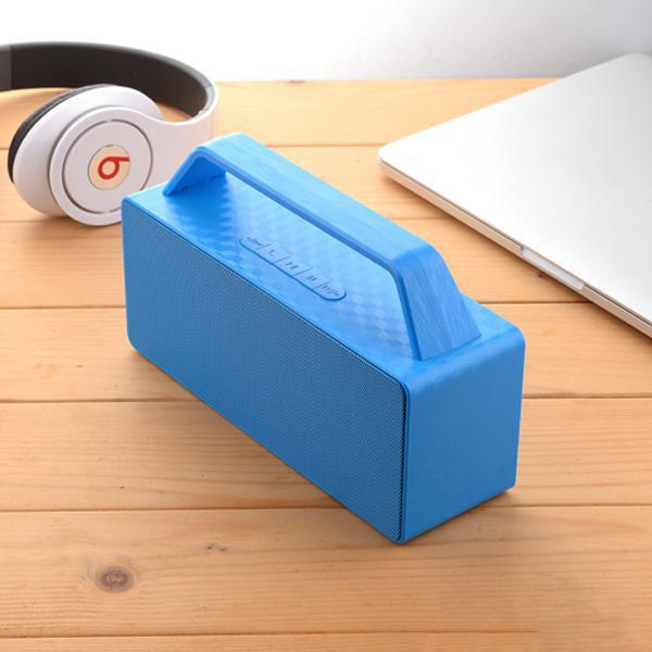 Портативная Bluetooth колонка JC-186