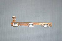 Шлейф (Flat cable) с кнопкой вкл/выкл, с кнопками регулировки громкости Asus FE170CG ME170CG ME170C ME70 K012