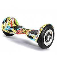 """Гироборд гироскутер Smart Balance Wheel 6,5"""" разноцветный"""