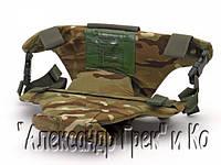 Защита паха с кевларом армии Великобритании MTP Tier II (Protective Outer-Garment, POG)