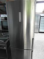 Двухкамерный холодильник Siemens KG49NA90 (200*70см)