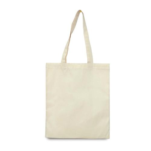 Эко-сумка для печати 35х41 см. Хлопок