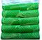 Comair, Пластмассовые бигуди длинные 10 штук, (65 мм/25 мм)