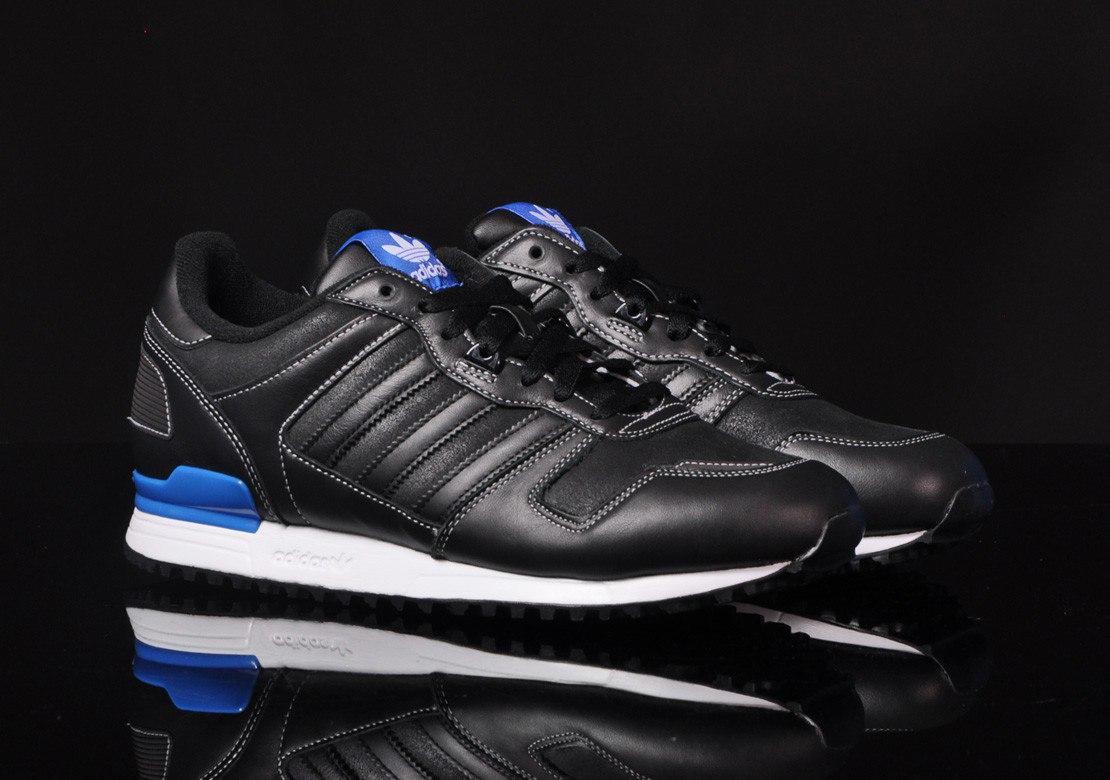 766386e6 Кожаные оригинальные кроссовки Adidas Zx-700, цена 999,60 грн., купить в  Киеве — Prom.ua (ID#545408177)