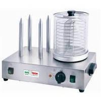 Аппарат хот-дог настольный штыревой Inoxtech HHD-1