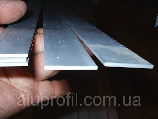 Алюминиевый профиль — полоса алюминиевая 20х2 Б/П