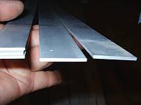 Алюминиевый профиль — полоса  размером 30х2 Б/П, фото 1