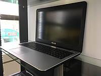"""Ноутбук ASUS F555L 15,6"""" FullHd i3-5010U 4гб 500ГБ"""
