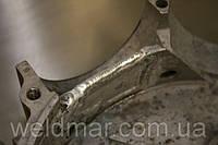 Сварка алюминия Одесса, фото 1