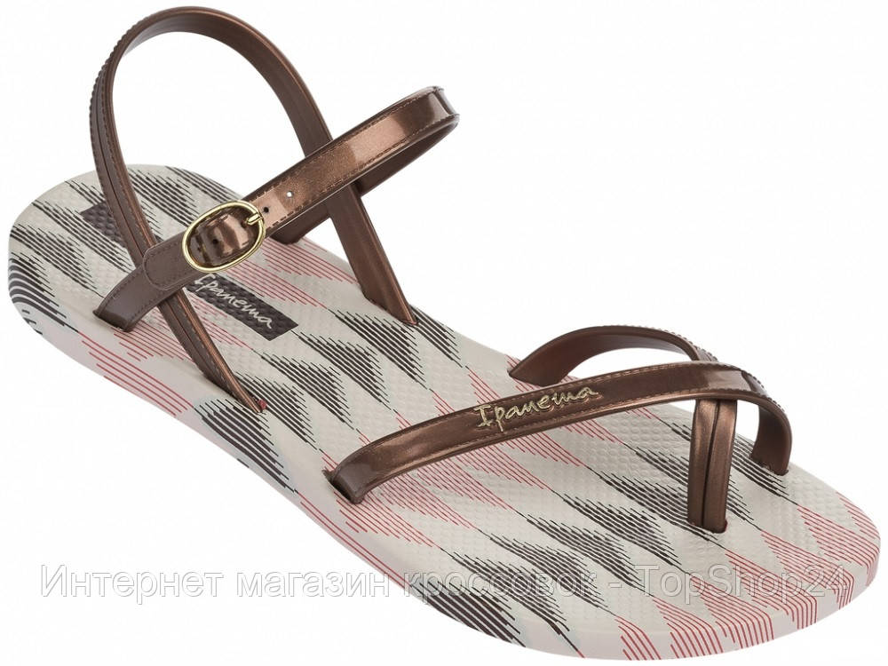 Женские сандалии Ipanema Fashion Sand IV Fem 81929-23555