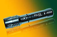 Ручной фонарь Police BL - 8620 - XPE