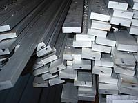 Алюминиевый профиль — полоса  размером 34х4