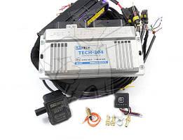 Электроника LPGTECH 304 4 цилиндра